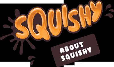 Squishy Bunni Logo : Squishy Drinks